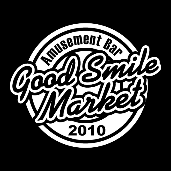 Good Smile Market POLO-SHIRT