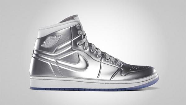 Jordan Brand November 2010 Releases