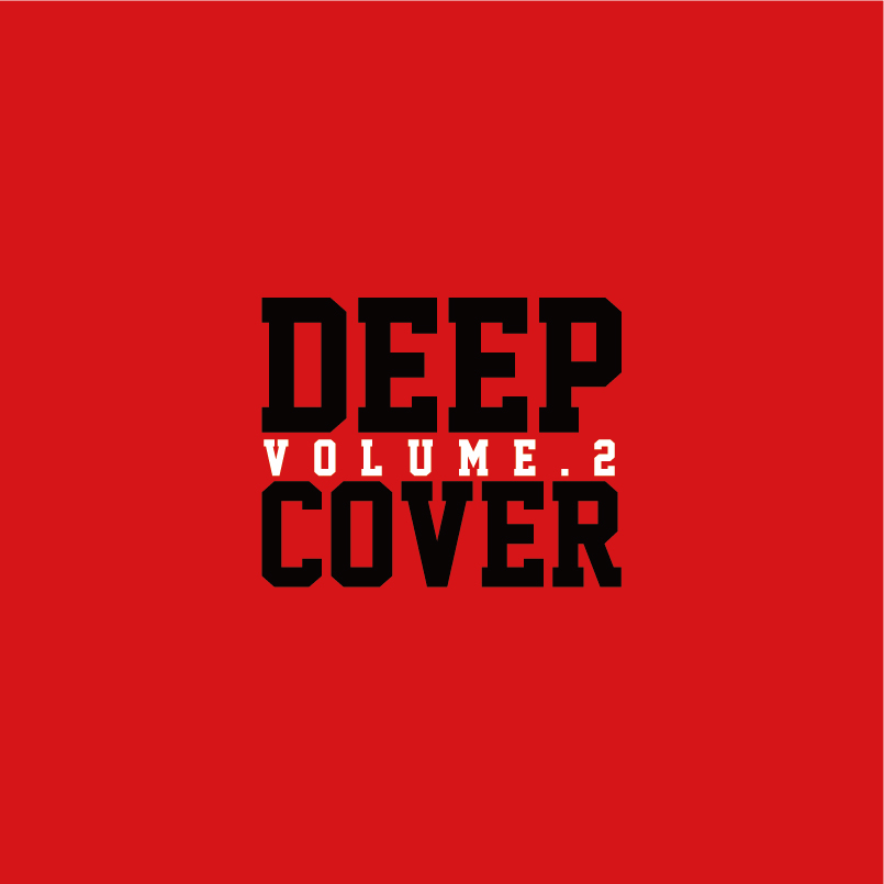DABO&DJ SAAT「DEEP COVER vol.2」CD制作