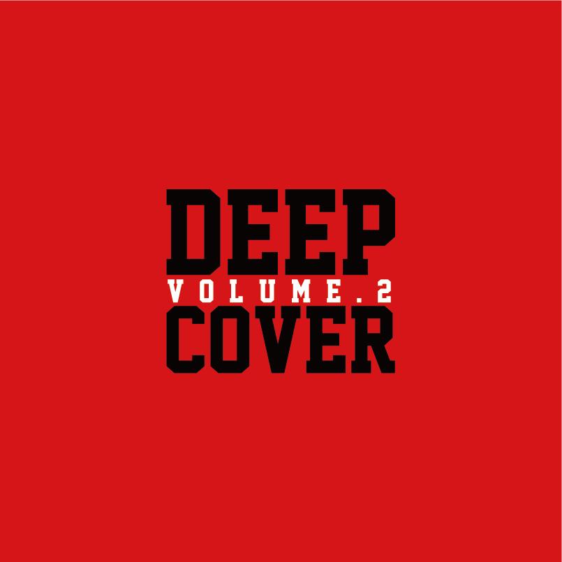 DABO&DJ SAAT「DEEP COVER vol.2」CD制作