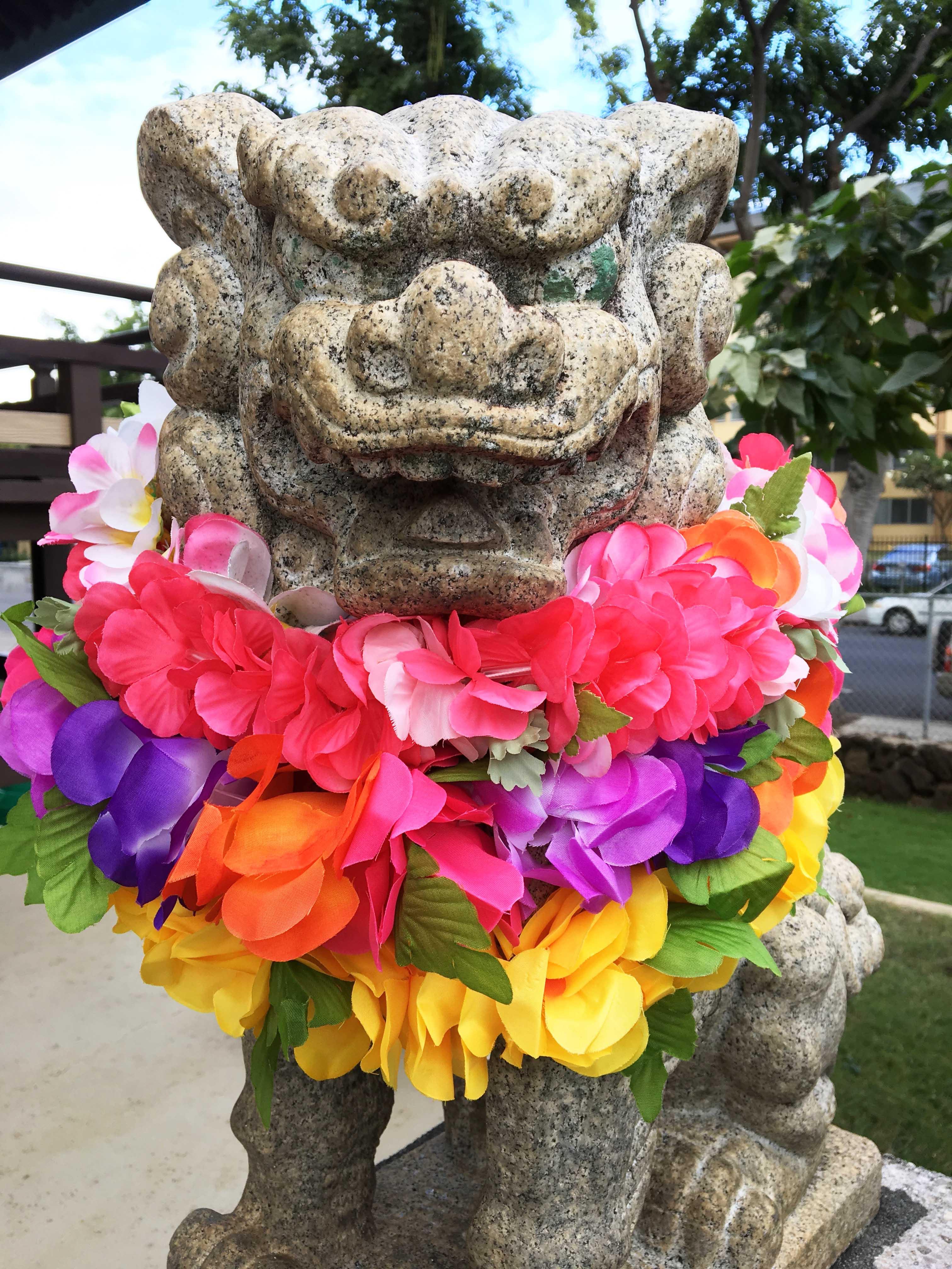 ハワイ旅行記①ワイキキ・アラモアナ