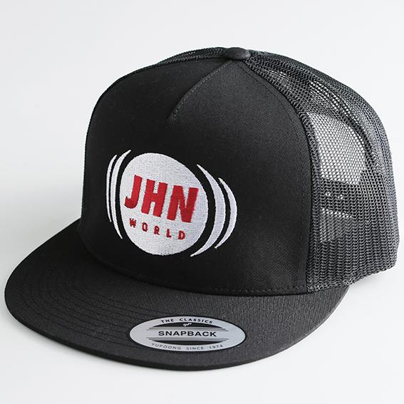 新ブランド「JHN」立ち上げ